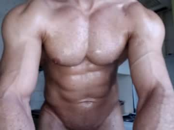 [16-08-21] sweetmuscles_boy cam show from Chaturbate.com