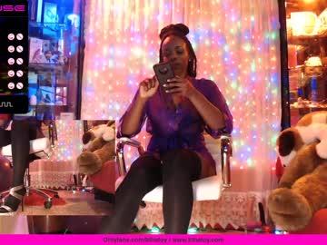 [23-06-20] melanintoyz cam video from Chaturbate.com