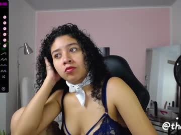 [04-08-21] thara_webstter premium show video from Chaturbate