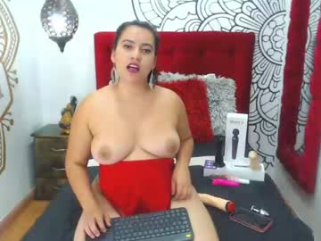 [02-07-20] susana_thomson01 record private show from Chaturbate