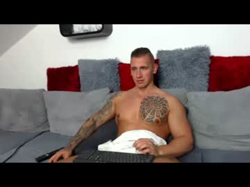 [25-01-20] masterbriannconnor chaturbate toying