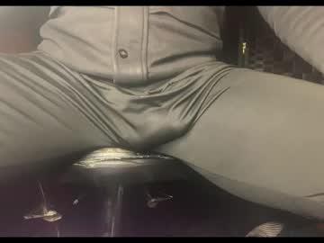 [23-04-21] 5lackranger record private sex show from Chaturbate