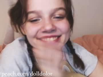 [12-10-21] dolldolor record private sex video from Chaturbate.com