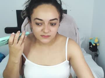 [24-06-21] stepsister_19_ video with toys from Chaturbate