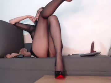 [30-08-21] dulce_kris chaturbate video with toys