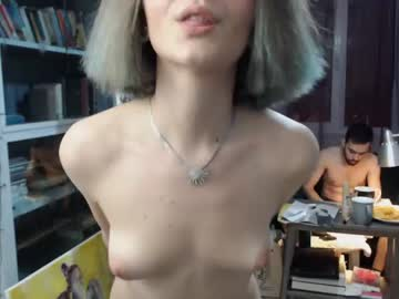 [23-02-21] monsieur_et_madame_rossi record webcam video from Chaturbate.com