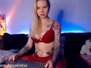 [07-01-21] alicialintoo show with cum from Chaturbate.com