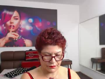 [11-10-20] embersonia record public show from Chaturbate