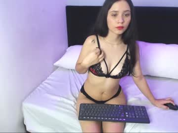 [21-05-20] charlotte_gr chaturbate show with cum