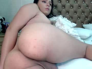 [24-07-20] queen_evans private sex video from Chaturbate.com