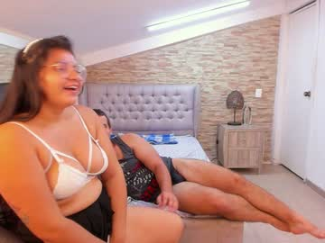 [09-07-20] nahomi_nd_jh record private sex video from Chaturbate.com