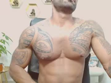 [27-06-21] rogers_p record show with cum from Chaturbate