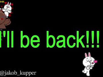 [20-01-21] _jakob_kupper_ public webcam video from Chaturbate