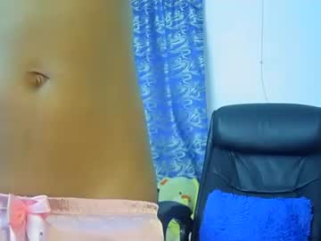 [27-03-21] luna_cleverpaz public webcam
