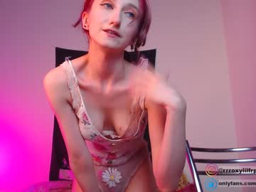 [08-07-20] helll_kitty record private XXX show from Chaturbate