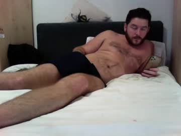 [22-08-21] chriscruisey show with toys from Chaturbate