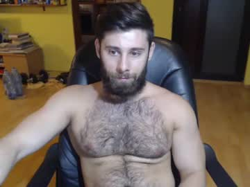 [18-09-20] stevemuscleboy video from Chaturbate.com