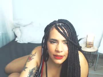 [04-07-20] natalia_sexparadise record blowjob show from Chaturbate