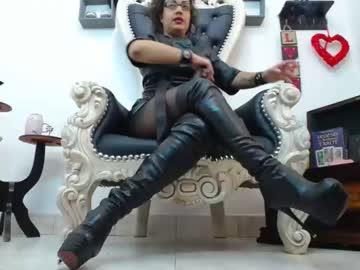 [18-09-20] madame_lukreccia chaturbate premium show video