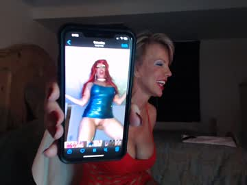 [30-10-20] cougarbarbie public webcam