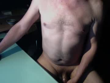 [25-01-21] acebuster45 video with dildo