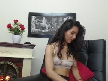 [06-04-20] sara_leguizamo cum record