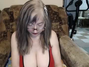[26-03-21] ladyamber record cam show