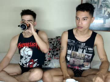 [12-11-20] morfhineboys2 private XXX show from Chaturbate