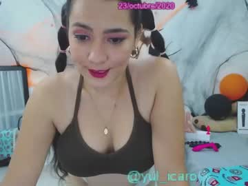 [23-10-20] diamond_deiluy cam video from Chaturbate.com