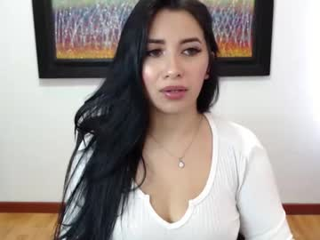 [10-02-21] kim_sexlatin chaturbate public show