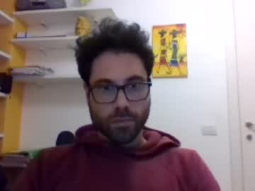 [13-01-21] zaccoroccia record premium show video from Chaturbate.com