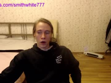 [01-11-20] smithwhite record cam show from Chaturbate