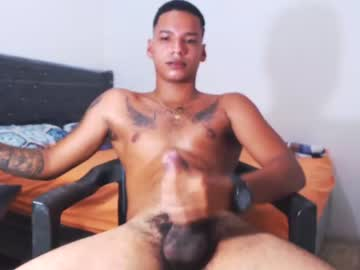 [08-09-21] monstercockjrx record cam show from Chaturbate.com