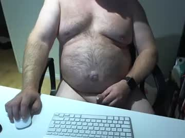 [23-09-20] beardman40 private show video from Chaturbate