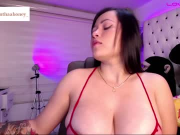 [10-12-20] samanthaahoney_ webcam video