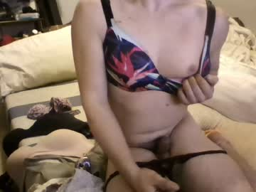 [05-03-20] sissyslave311 show with toys from Chaturbate