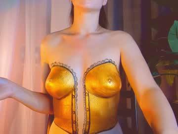 [07-09-21] alienelectra public webcam video from Chaturbate