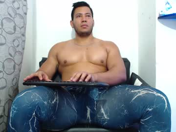 [19-10-21] maik_fiit record public show from Chaturbate.com