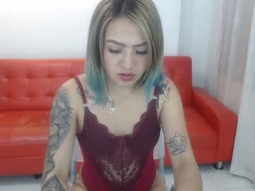 [29-09-20] dayliin blowjob show from Chaturbate