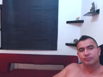 [03-07-21] thebrothershott record private webcam from Chaturbate.com