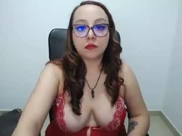 [17-02-20] cherrybombbx chaturbate private webcam