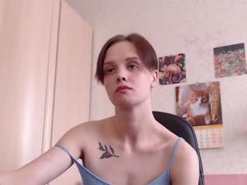 [20-04-21] little_miss_caitlin chaturbate webcam record