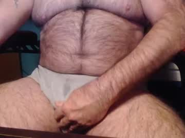 [25-03-21] hairydaddy54 record private show from Chaturbate