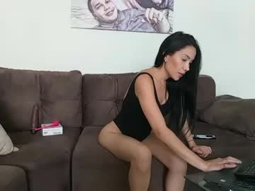[12-11-20] karina_strong public show from Chaturbate