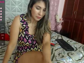 [15-10-21] dulceblues record video with dildo from Chaturbate.com