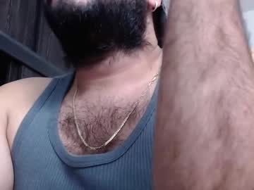 [31-03-21] kris_hairypig record show with cum from Chaturbate