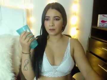 [23-09-20] kim_sexlatin cam video from Chaturbate.com