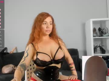 [04-08-20] ella_kross premium show video from Chaturbate.com
