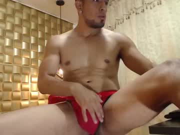[21-04-21] oliver_wood_ record show with cum from Chaturbate