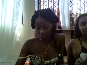 [20-11-20] black_beauties chaturbate public show